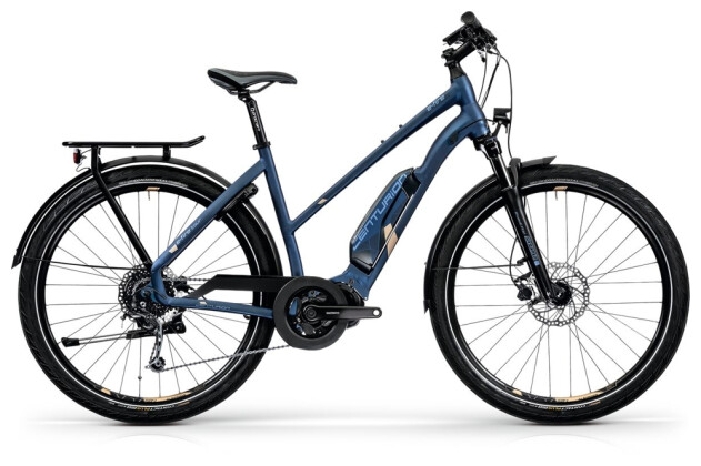 E-Bike Centurion E-Fire Tour F750 navy 2019