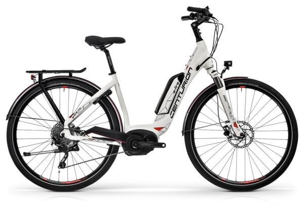 E-Bike Centurion E-Fire City R850 weiss 2019