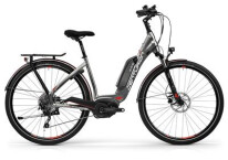 E-Bike Centurion E-Fire City R850 silber