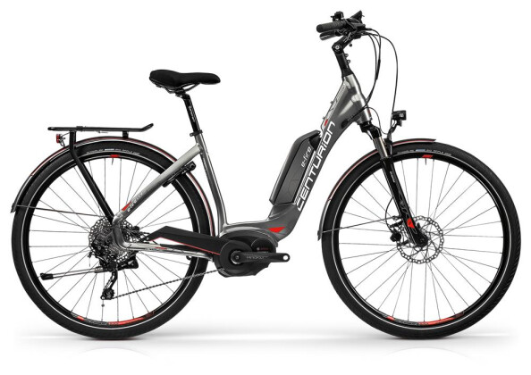 E-Bike Centurion E-Fire City R850 silber 2019