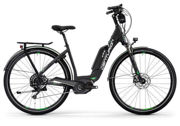 E-Bike Centurion E-Fire City R2500 ABS 2019