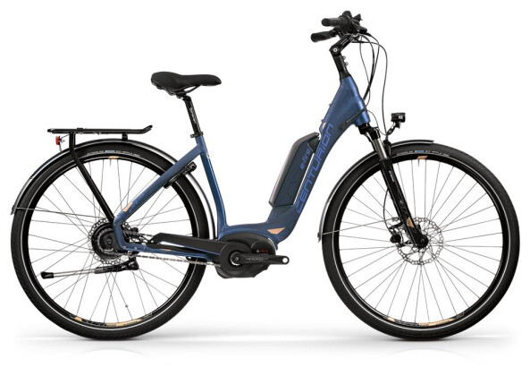E-Bike Centurion E-Fire City R1500 2019