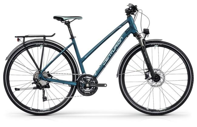 Trekkingbike Centurion Cross Line Pro 600 Tour EQ 2019