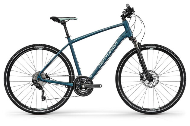 Crossbike Centurion Cross Line Pro 600 2019