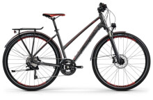 Trekkingbike Centurion Cross Line Pro 2000 Tour EQ