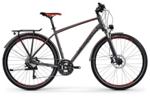 Trekkingbike Centurion Cross Line Pro 2000 EQ