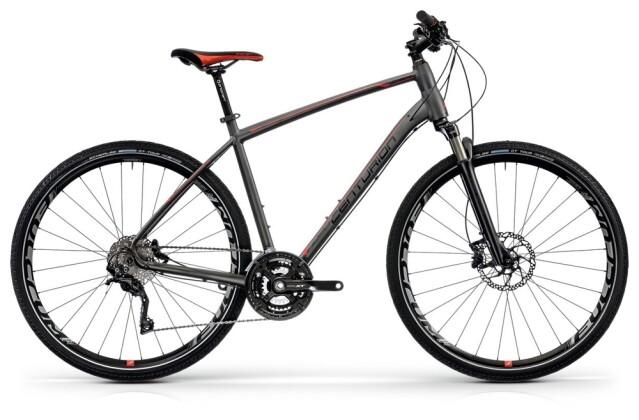 Crossbike Centurion Cross Line Pro 2000 2019