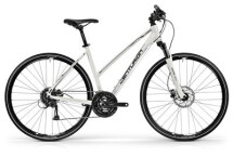 Crossbike Centurion Cross Line Pro 100 Tour weiss