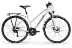 Trekkingbike Centurion Cross Line Pro 100 Tour EQ weiss