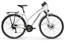 Trekkingbike Centurion Cross Line Pro 100 Tour EQ weiss