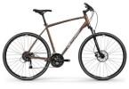 Crossbike Centurion Cross Line Pro 100 kaffee