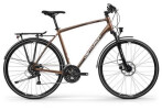 Trekkingbike Centurion Cross Line Pro 100 EQ kaffee