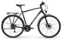 Trekkingbike Centurion Cross Line Pro 100 EQ silber
