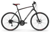 Crossbike Centurion Cross Line Pro 100 silber