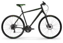 Crossbike Centurion Cross Line Comp 50