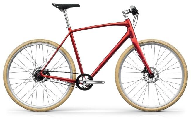 Urban-Bike Centurion City Speed 8 2019