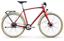 Urban-Bike Centurion City Speed 8 EQ
