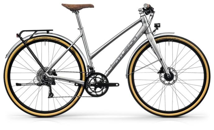 Urban-Bike Centurion City Speed 500 Tour EQ 2019
