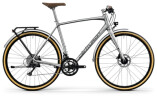 Urban-Bike Centurion City Speed 500 EQ