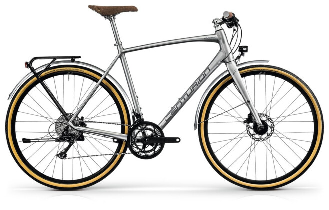 Urban-Bike Centurion City Speed 500 EQ 2019