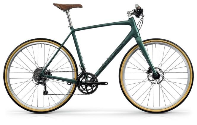 Urban-Bike Centurion City Speed 1000 2019