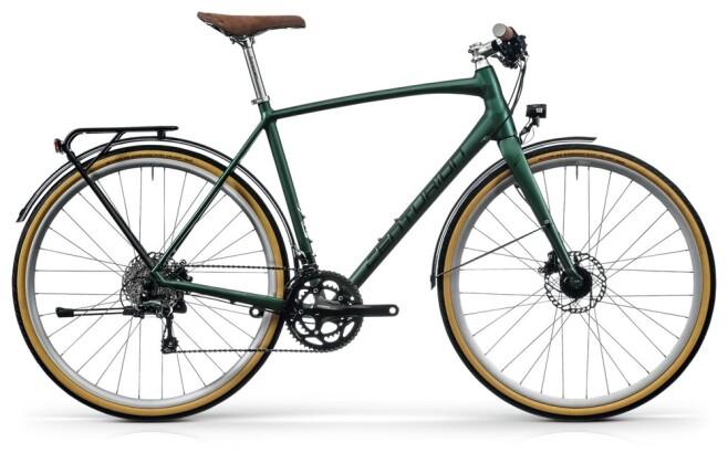 Urban-Bike Centurion City Speed 1000 EQ 2019
