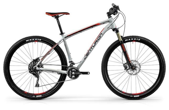 Crossbike Centurion Backfire Pro 900 2019