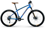 Crossbike Centurion Backfire Pro 600 navy
