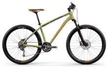 Crossbike Centurion Backfire Pro 200 olive