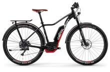 E-Bike Centurion Backfire Fit E R850 EQ schwarz