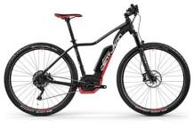 E-Bike Centurion Backfire Fit E R850 schwarz
