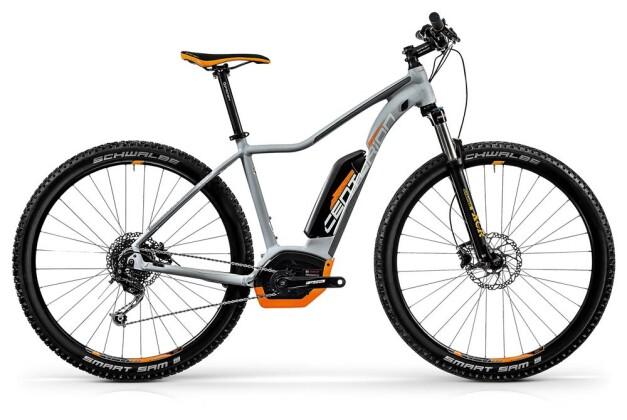 E-Bike Centurion Backfire Fit E R750 2019