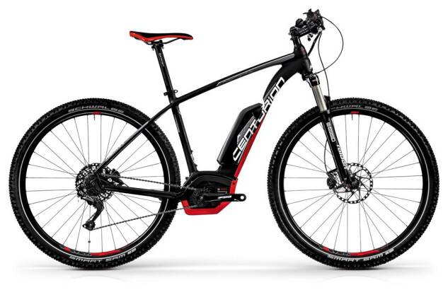 E-Bike Centurion Backfire E R850 2019