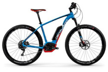 E-Bike Centurion Backfire E R2500