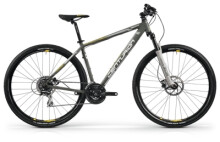 Crossbike Centurion Backfire Comp 50 anthrazit