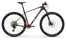 Crossbike Centurion Backfire Carbon Team