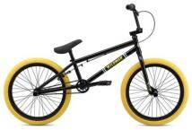 BMX SE Bikes WILDMAN Black