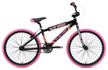 BMX SE Bikes SO CAL FLYER Black