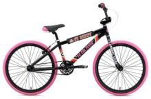 BMX SE Bikes SO CAL FLYER Black