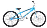 BMX SE Bikes RIPPER JR Blue