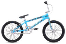 BMX SE Bikes PK RIPPER SUPER ELITE Blue