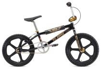 BMX SE Bikes PERRY KRAMER PK RIPPER LOOPTAIL CLASSIC Black