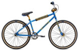 BMX SE Bikes OM FLYER 26 Electric Blue