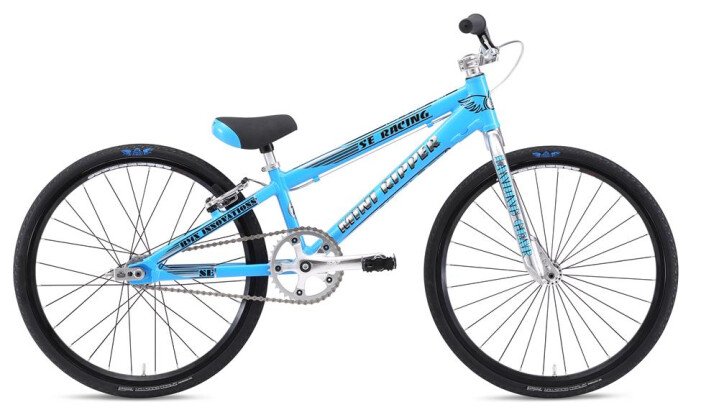 BMX SE Bikes MINI RIPPER Blue 2019