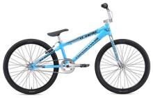 BMX SE Bikes FLOVAL FLYER 24 Blue