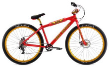 BMX SE Bikes FAST RIPPER 29 Red Lightning
