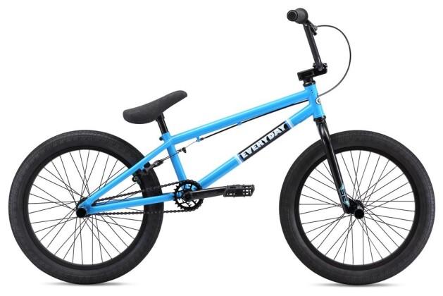 BMX SE Bikes EVERYDAY Blue 2019