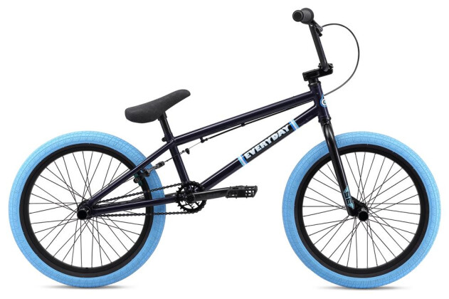BMX SE Bikes EVERYDAY Black 2019