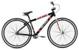 BMX SE Bikes BIG FLYER 29 Black Sparkle