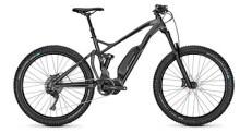 E-Bike Univega RENEGADE S 5.5 BLACK